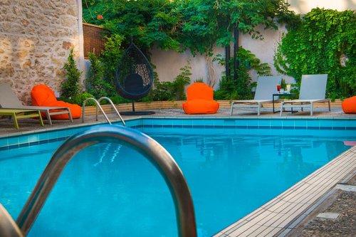 Тур в Palmyra Beach Hotel 4☆ Греція, Афіни