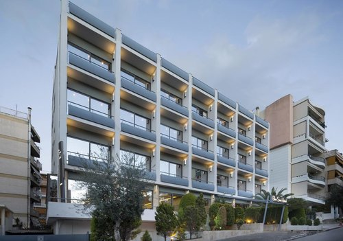 Тур в Blue Sea Hotel Alimos 4☆ Греция, Афины