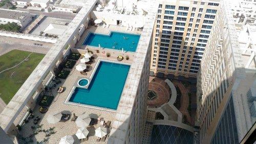 Тур в Dusit Thani Abu Dhabi 5☆ ОАЕ, Абу Дабі