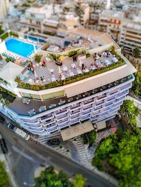Тур в St.George Lycabettus Boutique Hotel 5☆ Греція, Афіни