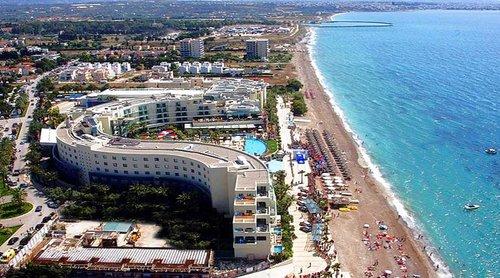 Тур в Club Hotel Casino Loutraki 5☆ Греция, Лутраки