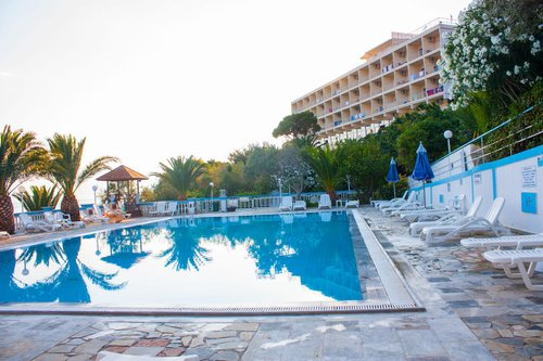 Тур в Pappas Hotel 3☆ Греция, Лутраки