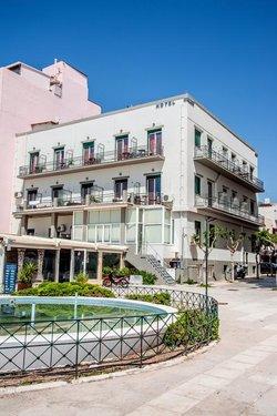 Тур в Plaza Hotel 3☆ Греция, Лутраки