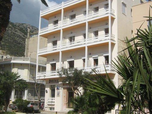Тур в Possidonion Hotel 2☆ Греция, Лутраки
