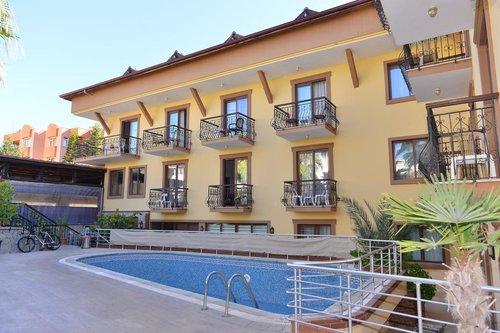 Горящий тур в Orange Garden Apart Hotel 3☆ Турция, Кемер