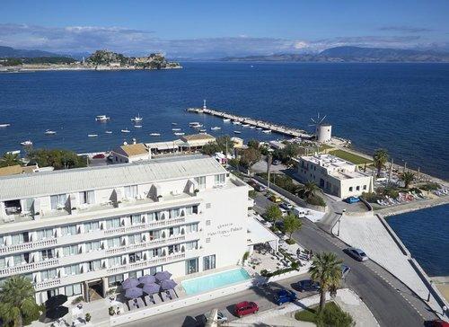 Тур в Mayor Mon Repos Palace Art Hotel 4☆ Греция, о. Корфу