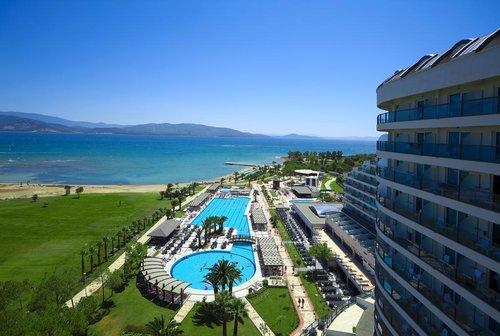 Гарячий тур в Venosa Beach Resort & Spa 5☆ Туреччина, Дідім