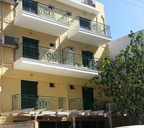 Тур в Dimare Apartments Hotel 3☆ Греция, о. Крит – Агиос Николаос