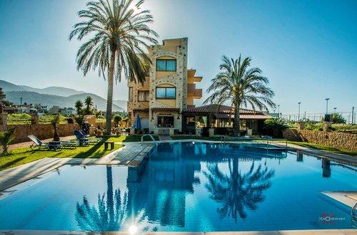 Тур в Danelis Studios & Apartments 3☆ Греция, о. Крит – Ираклион