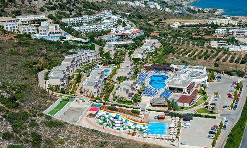 Тур в Grand Hotel Holiday Resort 4☆ Греция, о. Крит – Ираклион