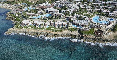 Тур в Ikaros Beach Luxury Resort & Spa 5☆ Греція, о. Крит - Іракліон
