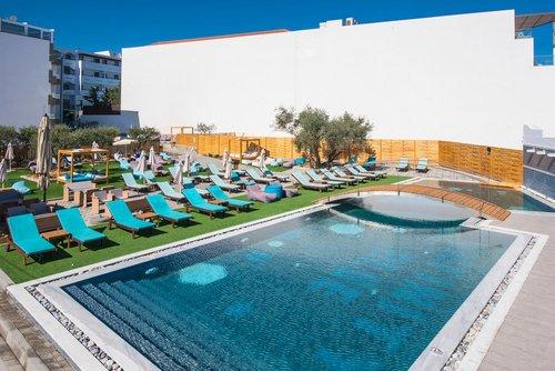 Тур в Infinity Blue Boutique Hotel & Spa 4☆ Греция, о. Крит – Ираклион