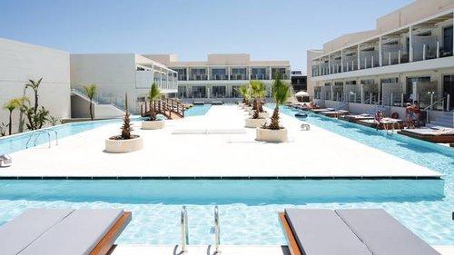 Тур в Insula Alba Resort & Spa 5☆ Греція, о. Крит - Іракліон