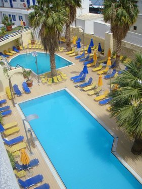 Горящий тур в Kassavetis Hotel Studios & Apartments 2☆ Греция, о. Крит – Ираклион