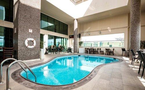Гарячий тур в Ramada Downtown Abu Dhabi 4☆ ОАЕ, Абу Дабі