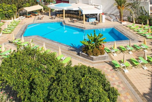 Тур в Malia Holidays Hotel 2☆ Греция, о. Крит – Ираклион