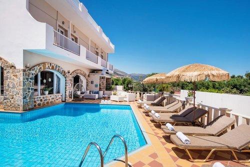 Тур в Mistral Hotel Malia 2☆ Греция, о. Крит – Ираклион