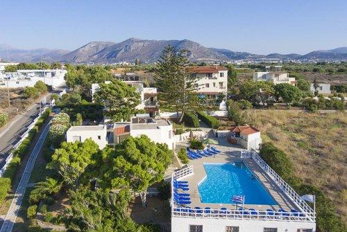 Тур в Panorama Sea View Studios & Apartments 3☆ Греція, о. Крит - Іракліон