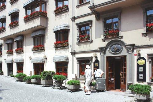 Тур в Celal Sultan Hotel 4☆ Турция, Стамбул
