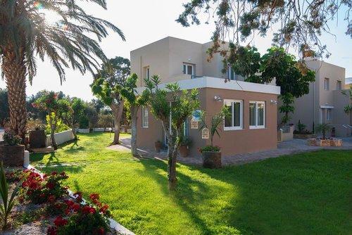 Тур в Blue Sky Apartments 2☆ Греция, о. Крит – Ираклион