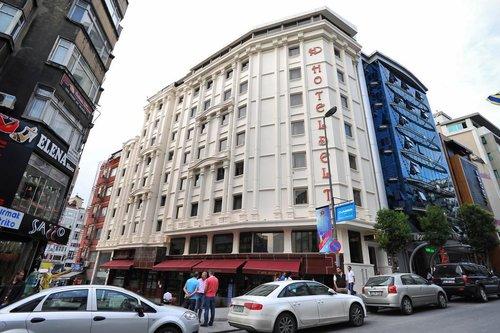 Горящий тур в Delta Hotel 3☆ Турция, Стамбул