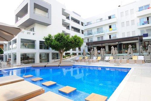 Тур в Atrium Ambiance Hotel 4☆ Греция, о. Крит – Ретимно