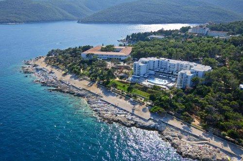 Тур в Valamar Sanfior Hotel & Casa 4☆ Хорватія, Рабац