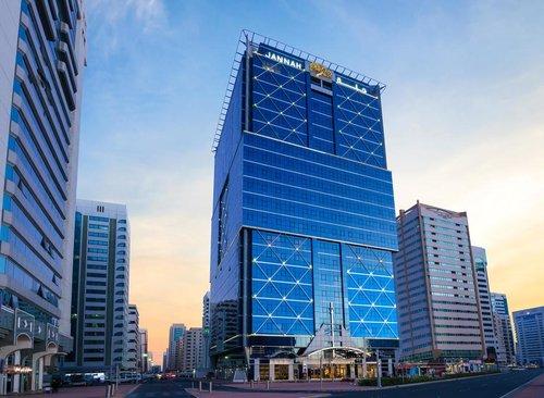 Тур в Jannah Burj Al Sarab 5☆ ОАЕ, Абу Дабі