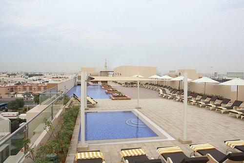 Тур в Metropolitan Hotel Dubai 4☆ ОАЭ, Дубай