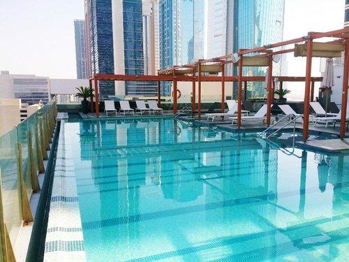 Тур в Voco Dubai 5☆ ОАЕ, Дубай