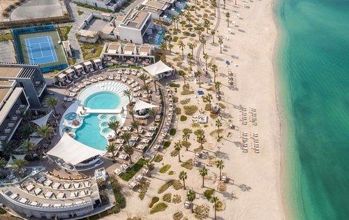 Тур в Nikki Beach Resort & Spa Dubai 5☆ ОАЭ, Дубай