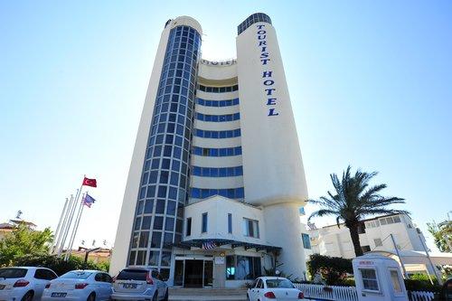 Тур в Tourist Hotel Antalya 3☆ Туреччина, Анталія