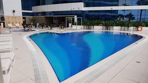 Тур в Novotel Dubai Al Barsha 4☆ ОАЕ, Дубай