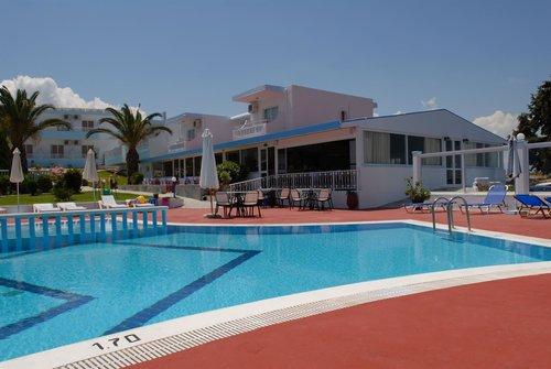 Гарячий тур в Summer View 3☆ Греція, о. Родос
