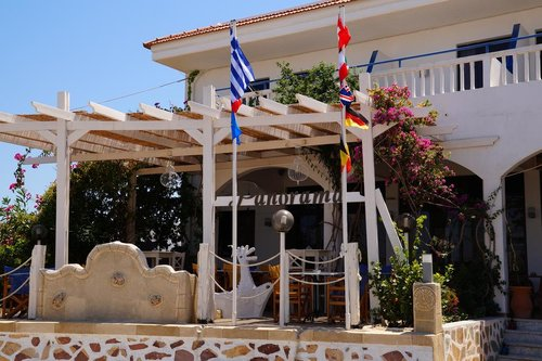 Тур в Panorama Gennadi Hotel 2☆ Греция, о. Родос