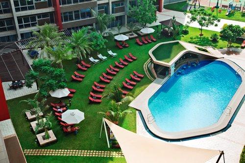Тур в Park Rotana 5☆ ОАЕ, Абу Дабі
