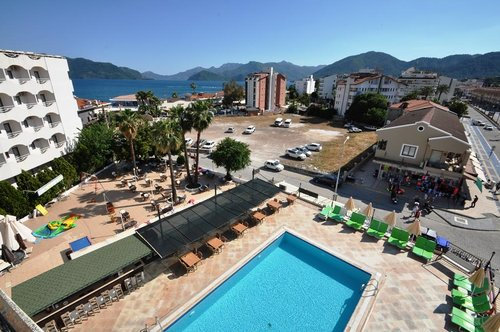 Тур в Reis Maris Hotel 3☆ Турция, Мармарис