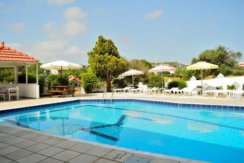 Тур в Modul Hotel 3☆ Греция, о. Родос