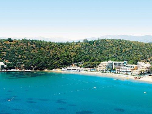 Тур в Paloma Pasha Resort 5☆ Туреччина, Оздере