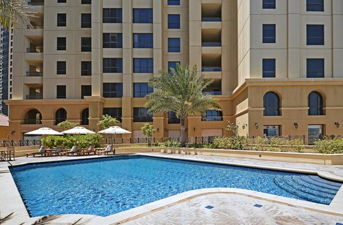 Тур в Roda Amwaj Suites 3☆ ОАЕ, Дубай