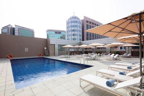 Тур в Rove City Centre 3☆ ОАЕ, Дубай
