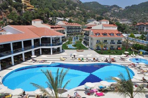 Тур в Montebello Resort Hotel 4☆ Турция, Фетхие