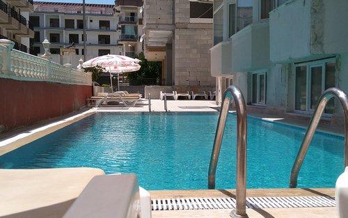 Тур в Mood Beach Hotel 3☆ Туреччина, Дідім
