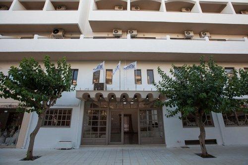 Тур в Apollon Hotel 3☆ Греция, о. Крит – Агиос Николаос