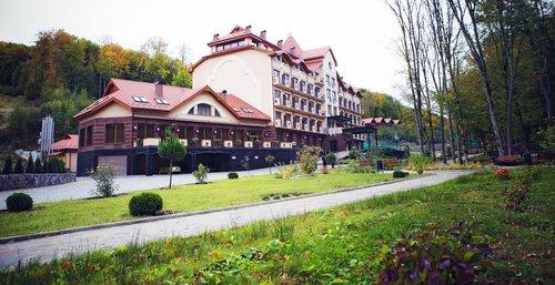 Тур в Solva Resort & SPA 4☆ Украина - Карпаты, Поляна