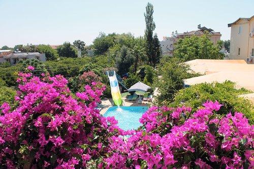 Гарячий тур в Marin Hotel 3☆ Туреччина, Кемер