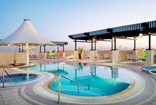 Тур в Grand Excelsior Hotel Deira 4☆ ОАЭ, Дубай