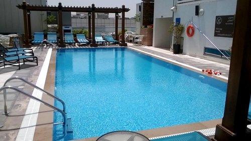 Тур в Hilton Garden Inn Dubai Al Muraqabat 4☆ ОАЕ, Дубай