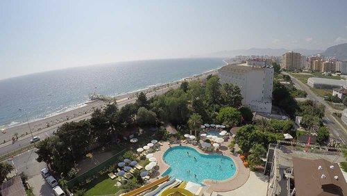 Тур в Klas Hotel 4☆ Турция, Алания