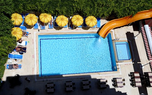Тур в Lara Dinc Hotel 3☆ Туреччина, Анталія